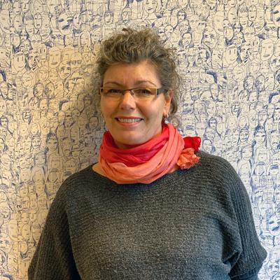 Katja DeMeester